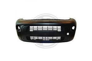 Новые Решётки бампера Fiat QUBO