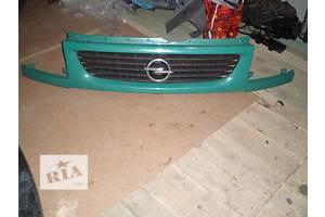 б/у Решётки бампера Opel Movano груз.