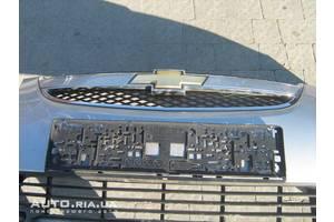 Решётки радиатора Chevrolet Epica