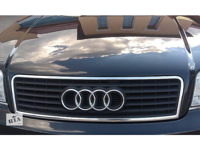 продам  Решётка радиатора для легкового авто Audi A6 бу в Костополе