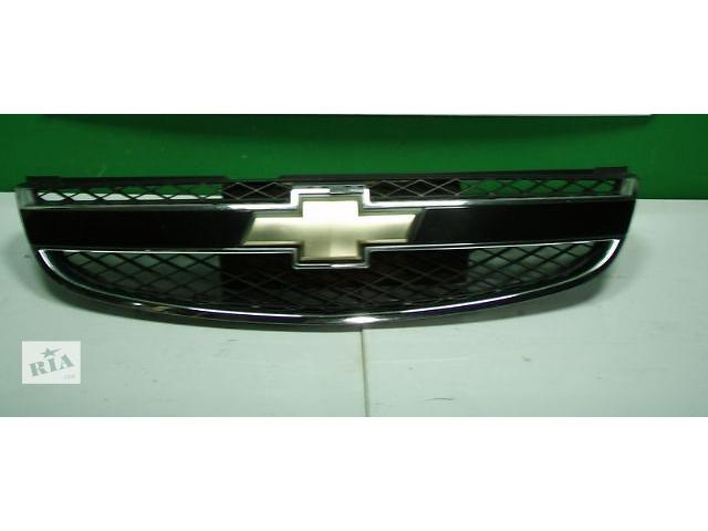 купить бу Решётка радиатора для легкового авто Chevrolet Epica в Запорожье