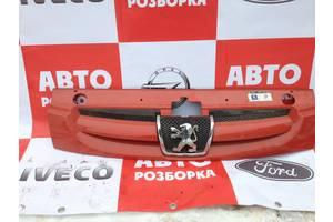 Решётки радиатора Peugeot Partner груз.