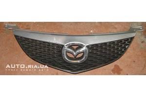 Решётки радиатора Mazda 3