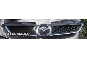 Решётки радиатора Mazda 5