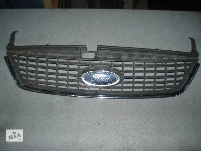 продам Решётка радиатора для седана Ford Mondeo бу в Ровно