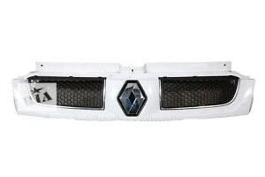 Новые Решётки радиатора Renault Trafic