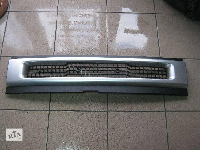 бу Решётка радиатора Iveco Daily в Ковеле