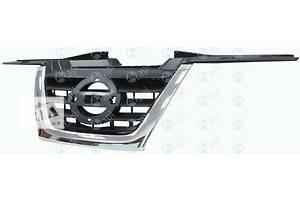 Новые Решётки радиатора Nissan Juke