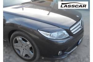 Новые Реснички Mercedes CL-Class
