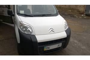 Новые Реснички Peugeot Bipper груз.