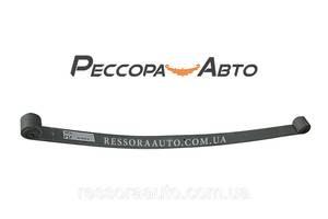 Рессора задняя на Мercedes Atego  712-917 (коренной лист 25 мм) Мерседес Атего