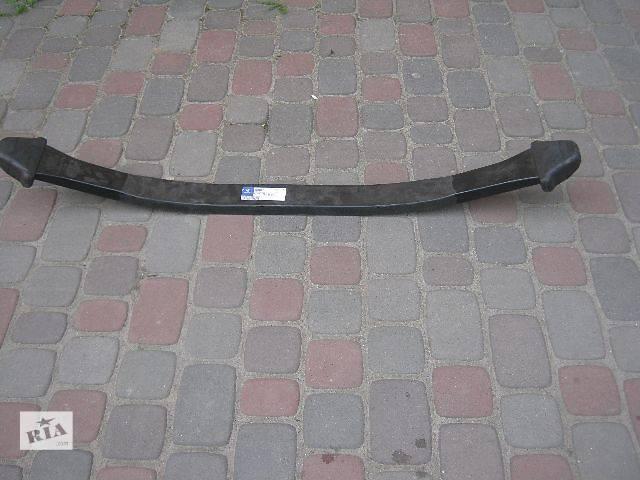 бу Рессора Mercedes Sprinter 408-416\Volkswagen LT 46 в Ковеле