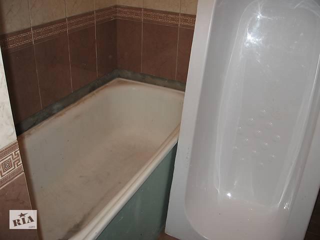 бу Реставрация ванн в Львівській области