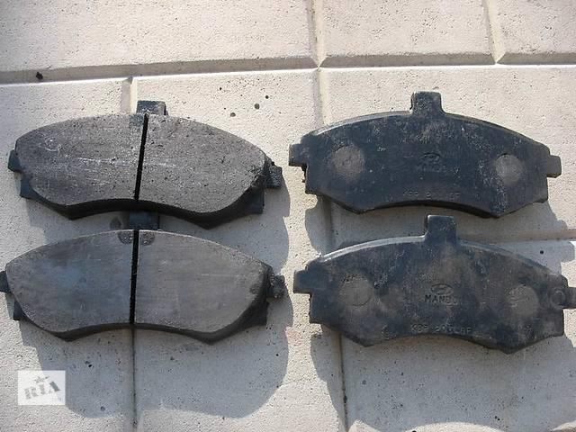 продам Реставрация тормозных колодок бу в Киеве
