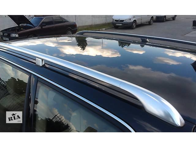 бу Рейлинги для легкового авто Audi A6 С5 в Костополе