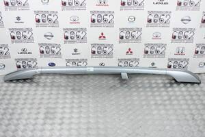 Рейлинги крыши (комплект) Mitsubishi Outlander (CW) XL 2006-2014 7661A095+7661A096 (35646)