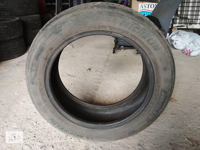 продам Резина   Шини Michelin 205/55 r16 91t alpin 5 Розпаровка бу в Львове
