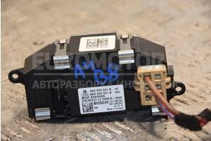 Резистор печки Audi A4 (B8) 2007-2015 8K0820521B 160123