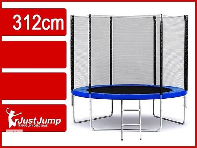 Батут Just Jump 305 см- объявление о продаже  в Киеве