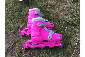 Дитячі роликові ковзани
