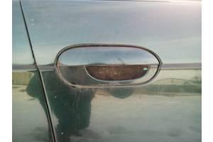 б/у Ручки двери BMW 730