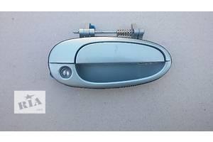 Ручки двери Chevrolet Evanda