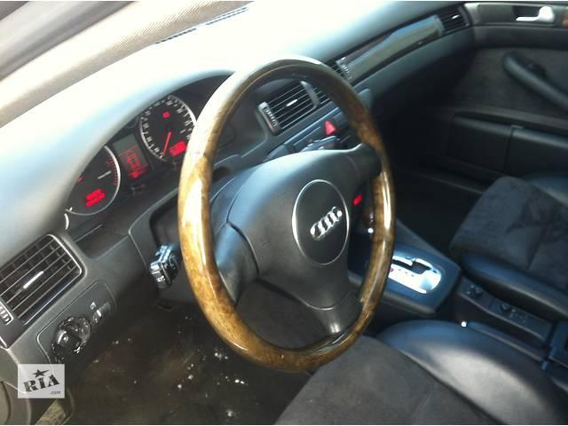 Руль для легкового авто Audi A6 01-05 г.- объявление о продаже  в Костополе