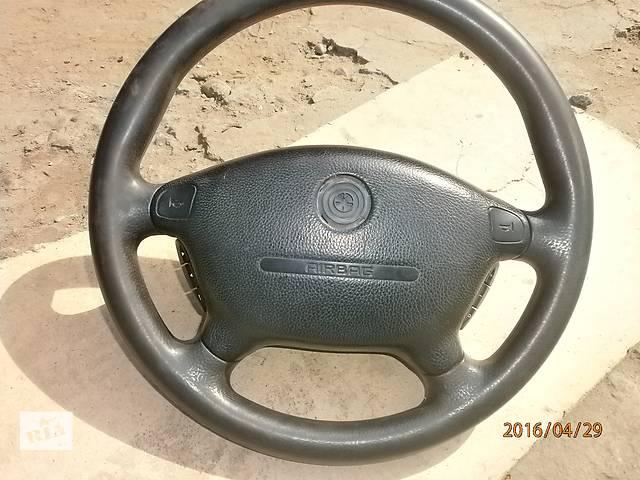 бу  Руль для легкового авто Opel Vectra B в Жидачове