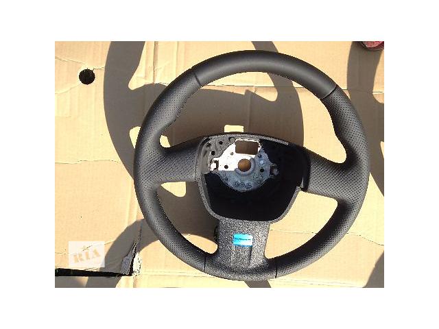 продам  Руль для легкового авто Skoda Octavia RS бу в Ровно