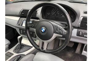 Руль Дорестайл BMW X5 E53 Кермо ВМВ Х5 Е53 2000-2003
