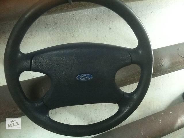 Руль Ford Mondeo - объявление о продаже  в Харькове