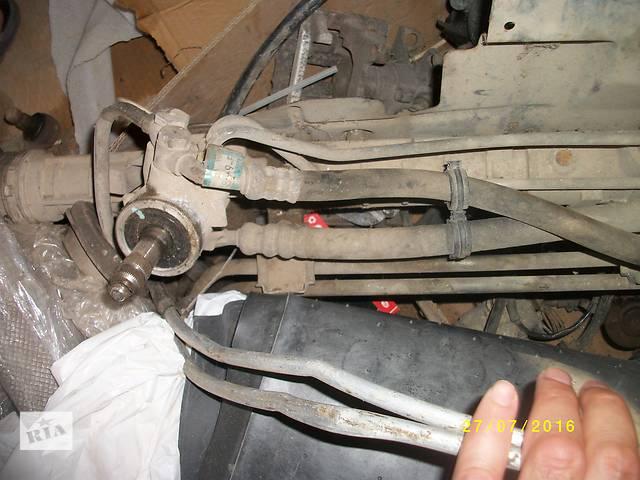 бу  Рулевая рейка для легкового авто Alfa Romeo 166 в Ужгороде