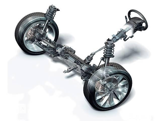 продам  Рулевая рейка для легкового авто Mazda 6 бу в Киеве