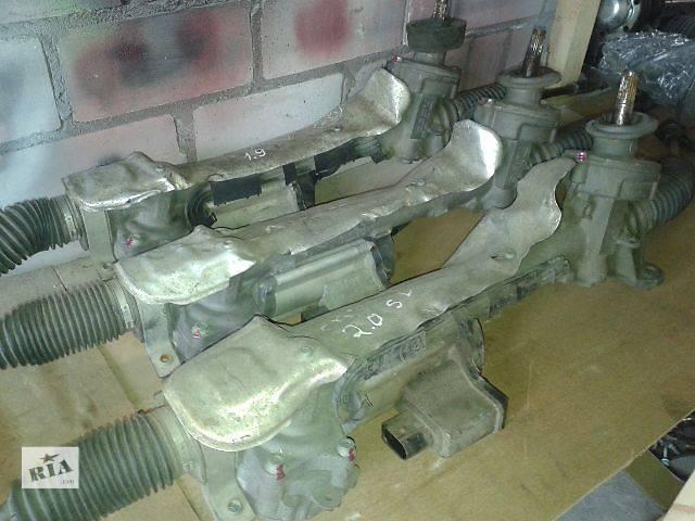 купить бу Рулевое управление Рулевая рейка Легковой Volkswagen Golf V в Костополе