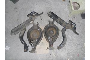Рычаги Chevrolet Captiva