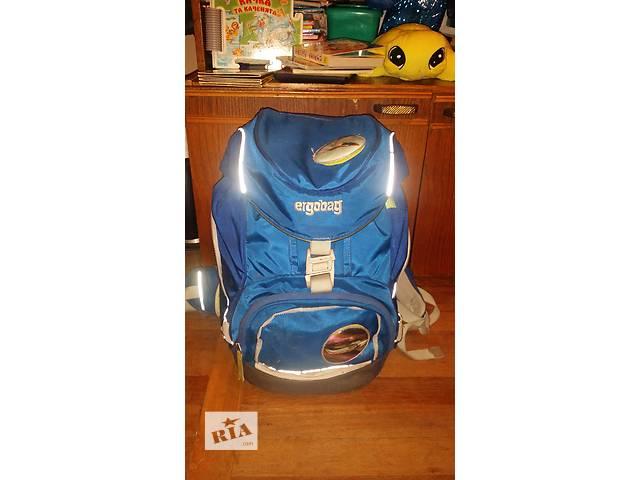 бу рюкзак школьный в Луцке