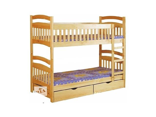 бу Karina:  двухъярусная кровать -  трансформер (гарантия качества) от изготовителя! в Луцке