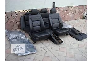 Салоны BMW 5 Series