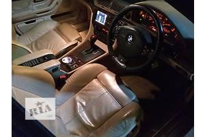 б/у Салоны BMW 7 Series