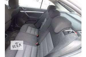 б/у Салоны Skoda Octavia A5