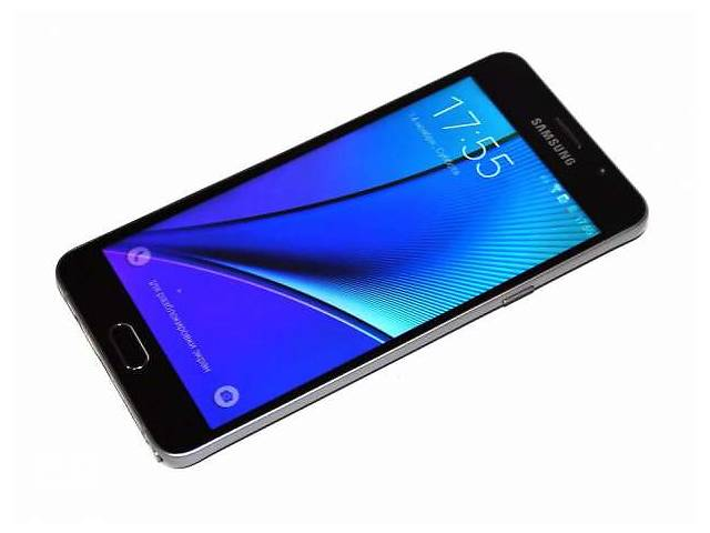 Samsung Galaxy Note 5- объявление о продаже  в Николаеве