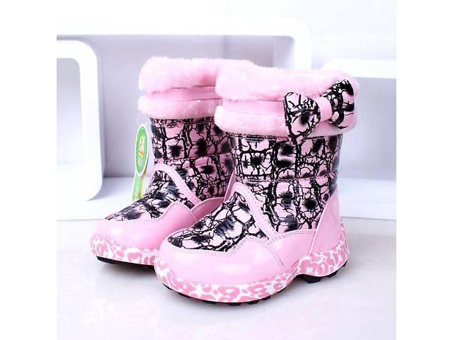 Сапоги Детские зимние сапоги 36 22 см Новый - Дитяче взуття в ... 7f5dcd1e2c3af