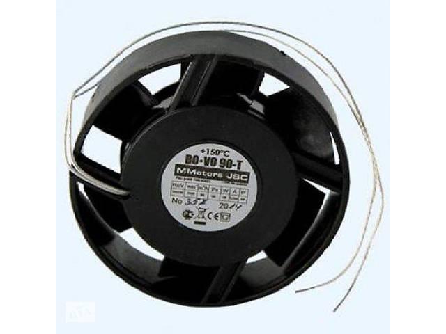 Вентиляторммotors JSC VO90T +150°C- объявление о продаже  в Киеве