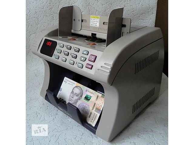 Счетчики банкнот BILLCON 120, купюросчетная машинка, счетчик банкнот