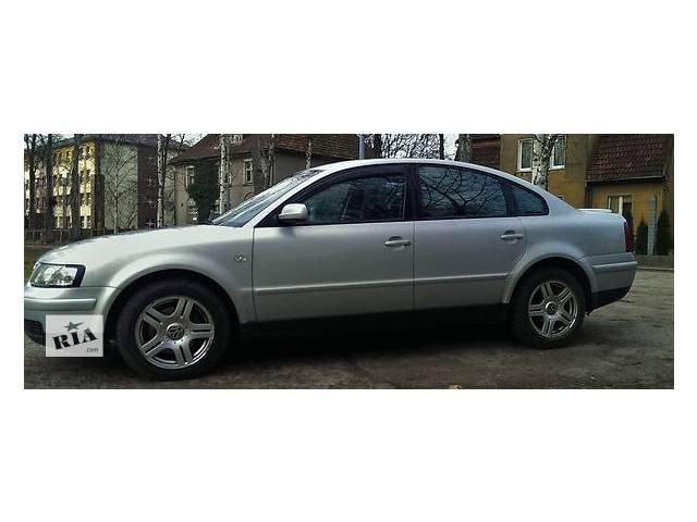 продам Сдается в аренду VW Passat 2.5 tdi бу в Киевской области