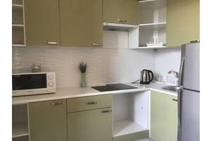 1 комн. квартирa в новом доме (район автовокзала)