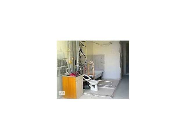 продам Аккуратный демонтаж стен, полов, плитки, штукатурки и т.д. . Подготовка к ремонту+Вывоз мусора. бу в Днепре (Днепропетровск)