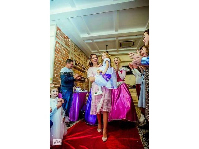 бу Аниматор няня на праздник! + Шоу мыльных пузырей, песочное шоу! На свадьбу, юбилей, годовщину, день рождения  в Украине