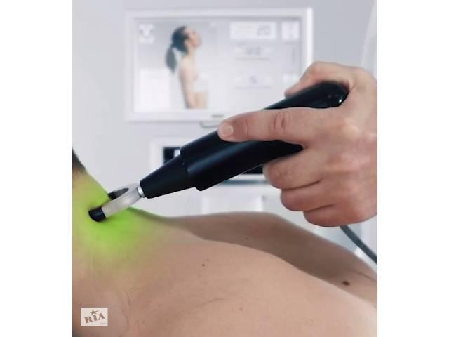 продам Аппарат ударно-волновой терапии MCSPINE CORRECTOR бу в Киеве