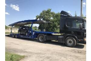 Автовоз.Доставка автомобилей автовозом из порта Одессы
